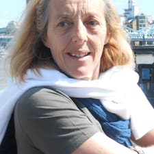 Gysèle User Profile