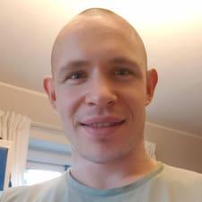Thorbjørn felhasználói profilja