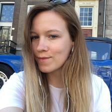 Irina - Profil Użytkownika