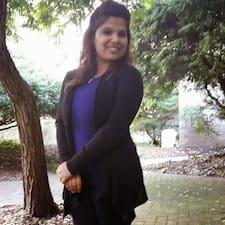Nutzerprofil von Srijana