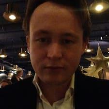 Maarten Brugerprofil