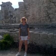 Profil korisnika Patricia M
