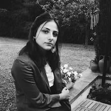 Profil utilisateur de Yvanna