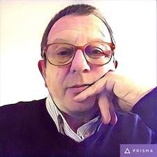Ruggero - Profil Użytkownika