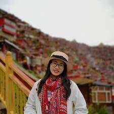 Profil korisnika 倩媛
