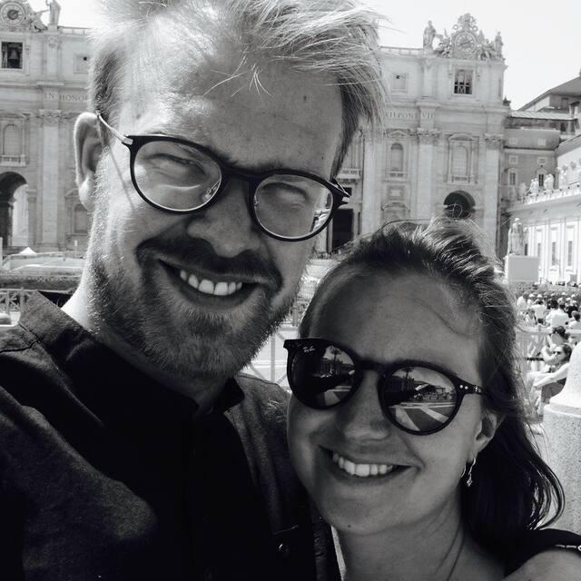 Profilo utente di Malte & Anne Louise