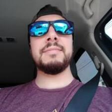 Profil Pengguna Kevin Renato