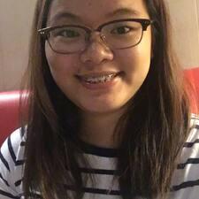 Profil utilisateur de Evangeline