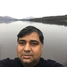 Hari Krishna User Profile
