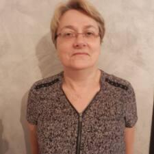 Profil utilisateur de Paulette