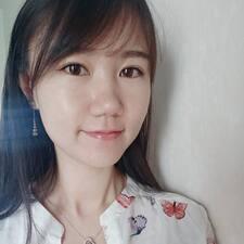 Yanyu - Uživatelský profil