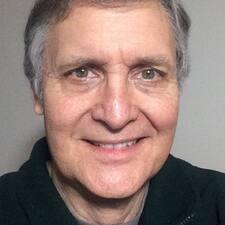 Kevin Brukerprofil