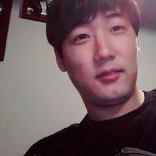 Yong Jeong User Profile