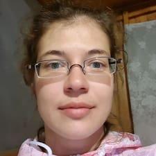 Яна Brugerprofil