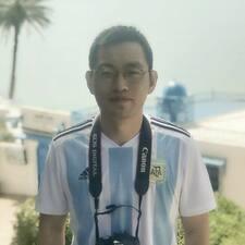 Nutzerprofil von Zhongzhong