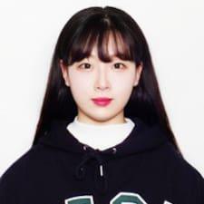 Wookyung User Profile