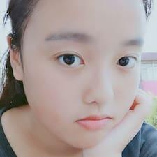 丁璐瑶 User Profile