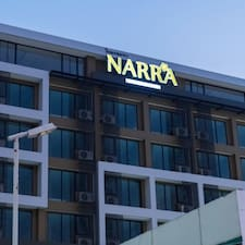 Narra User Profile