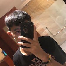 Profil utilisateur de 程宇