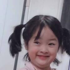 Profil utilisateur de 雅倩