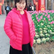 瑜瑛 Brugerprofil
