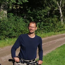 Perfil de usuario de Jörg