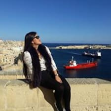 Silvia Ximena님의 사용자 프로필