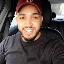 Profil utilisateur de Karim
