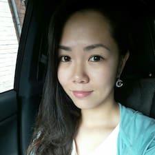 郁甄 User Profile