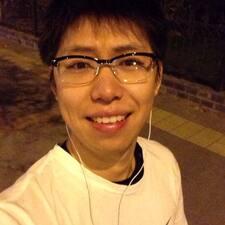 Puyang的用戶個人資料