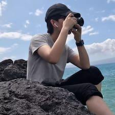 有希 felhasználói profilja