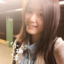 โพรไฟล์ผู้ใช้ Lingxin