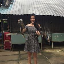Profil Pengguna Siew Teng