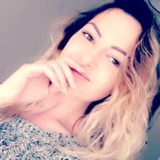 Solène Brugerprofil