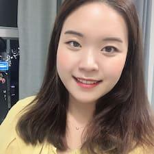 Profil korisnika Haewon