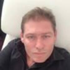 Profilo utente di Jean Philippe