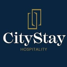 CityStay User Profile