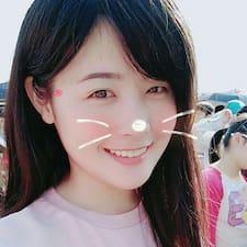 采樺 User Profile