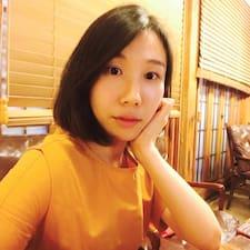 Sujin - Uživatelský profil