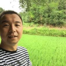 华东 User Profile