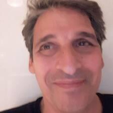 Jean-Philippe Brugerprofil