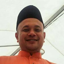 Profil korisnika Mohd Nasir