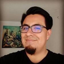 Användarprofil för Miguel Angel