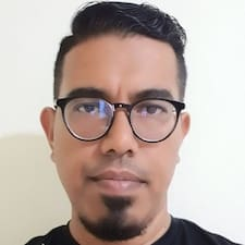 Azmir User Profile