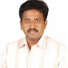 Profil Pengguna Madhukar