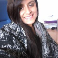 Meera User Profile