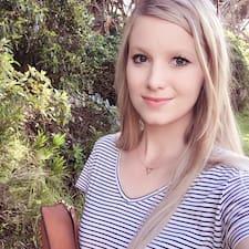 Profil utilisateur de Tess