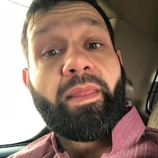 Shahid - Uživatelský profil