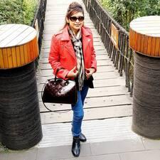 โพรไฟล์ผู้ใช้ Jayanthi
