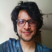 Kashyap User Profile